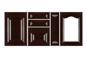 MDF Infoliat High Gloss Rustic si Country Mobila Euroving 4