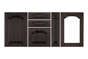 MDF Infoliat Rustic si Country Mobila Euroving 1