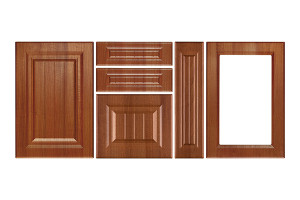 MDF Infoliat Rustic si Country Mobila Euroving 11