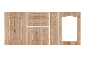 MDF Infoliat Rustic si Country Mobila Euroving 3