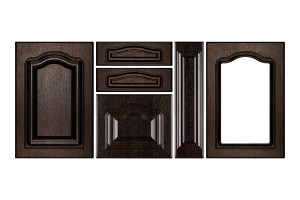 MDF Infoliat Rustic si Country Mobila Euroving 7