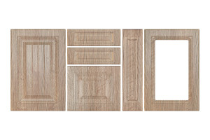 MDF Infoliat Rustic si Country Mobila Euroving 9